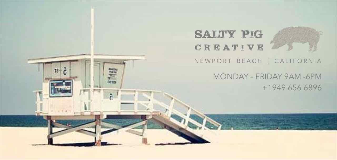 SALTY BEACH